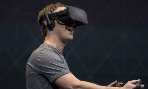 Facebook stworzy w Europie 10 tys. nowych miejsc pracy