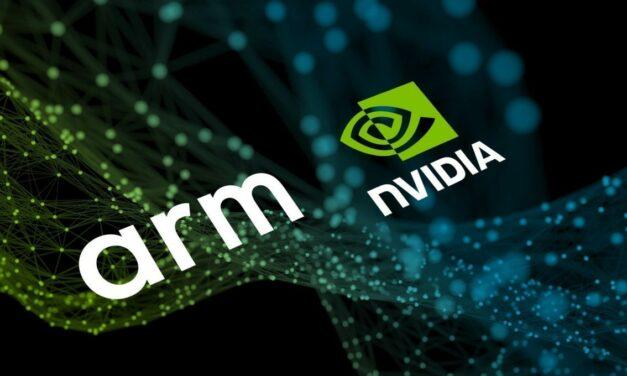 Nvidia chce pójść na ustępstwa w kwestii przejęcia ARM