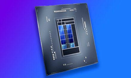 Intel Alder Lake – znamy już datę premiery