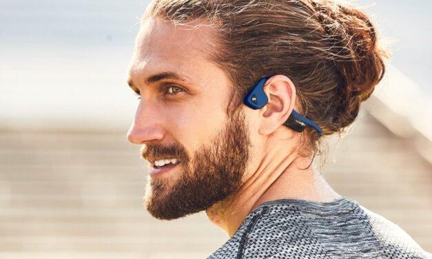 Słuchawki z przewodnictwem kostnym – jak działają? Czy warto je kupić?