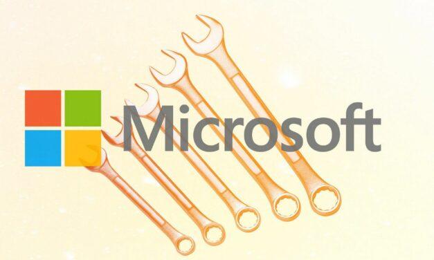 Microsoft obiecuje respektować prawo do naprawy