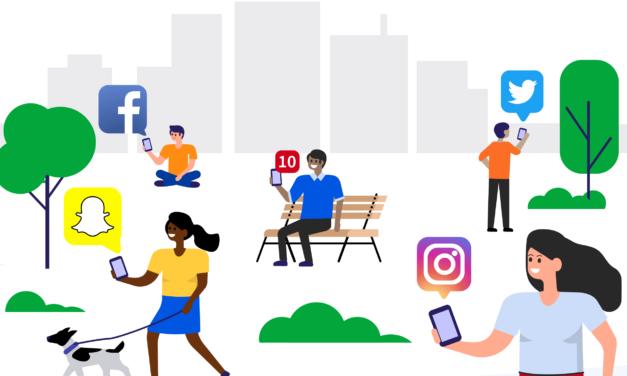 Awaria Facebooka pokazała skalę uzależnienia od social mediów