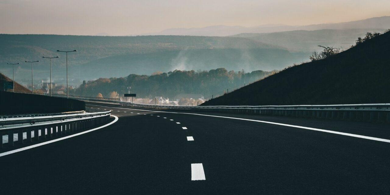 Asfalt redukujący smog? Powstanie pierwsza droga w Polsce