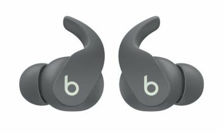 Beats Fit Pro – wyciekła specyfikacja nowych słuchawek