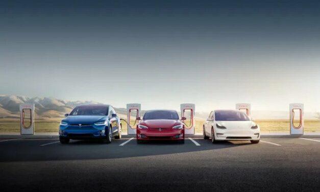 Tesla oferuje ubezpieczenie zależne od naszego stylu jazdy