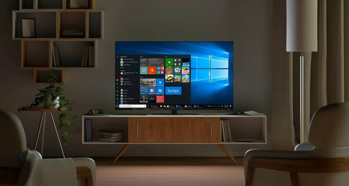 Jak podłączyć komputer stacjonarny do telewizora? Wszystkie sposoby