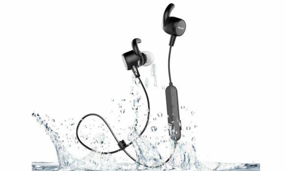 PHILIPS TASN503 Słuchawki do biegania