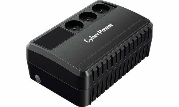 Zasilacz awaryjny CyberPower BU650E-FR