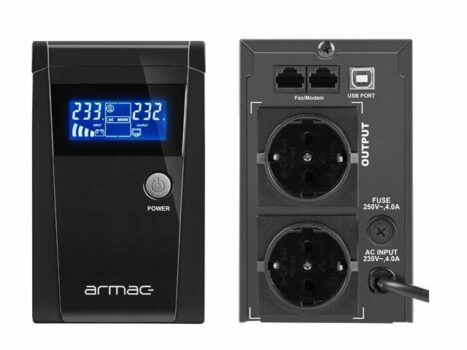 Armac Office 850F LCD