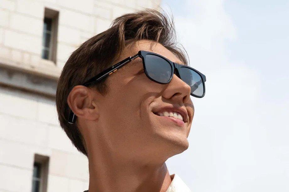 Anker zapowiada okulary do słuchania muzyki SoundCore Frames