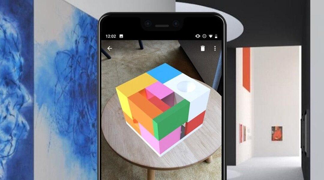 Pocket Gallery od Google jest już dostępne w przeglądarce