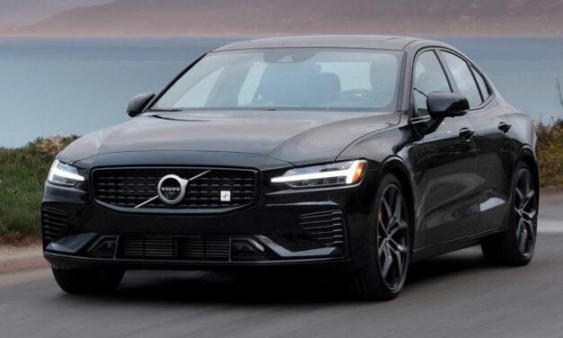 Volvo wejdzie na giełdę. Szukają funduszy na elektryfikację